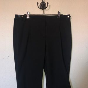 Anne Klein office trousers